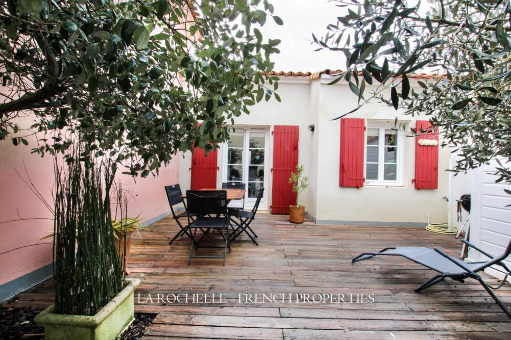 Maison à vendre Charente-Maritime / La Rochelle et sa région / Châtelaillon-Plage