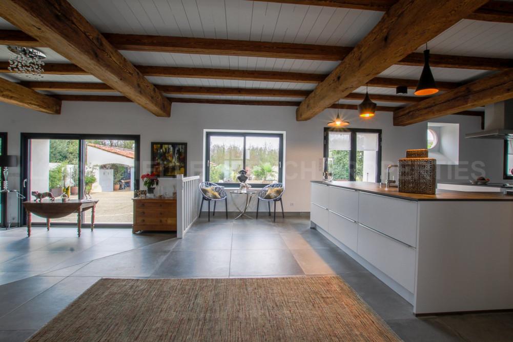Property for sale - Maison La Rochelle CG-064