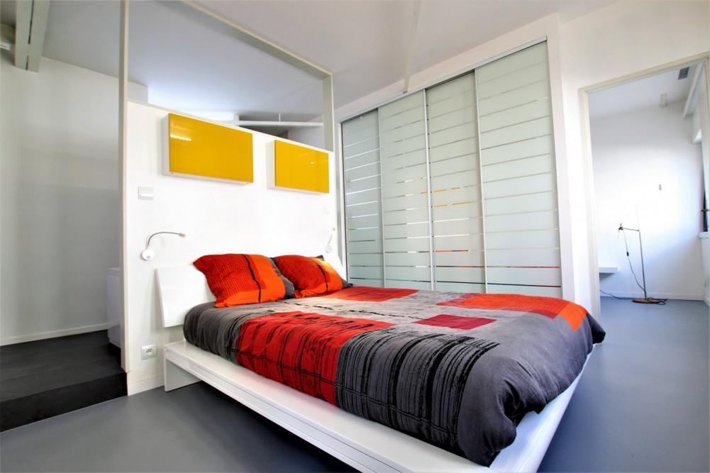 Bien à vendre - Appartement La Rochelle CG-089