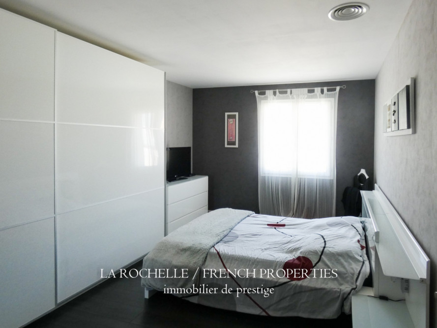 Bien à vendre - Maison La Rochelle DD-105