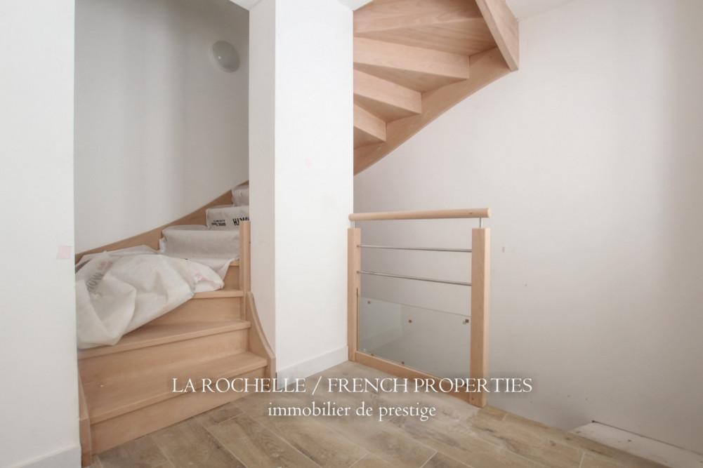 Bien à vendre - Maison La Rochelle CG-162