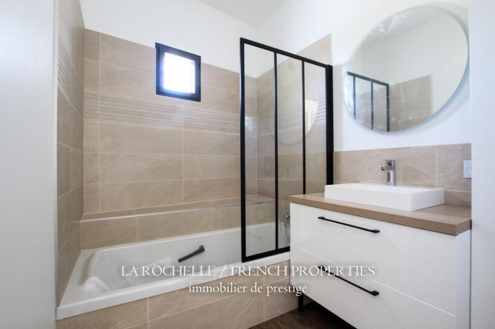 Property for sale - Maison Rivedoux-Plage PJ-104